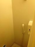 部屋内の浴室