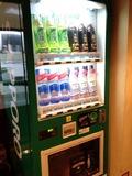 2階にあった自動販売機4