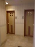 1階トイレの入り口