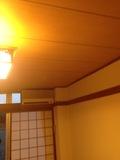 部屋内のエアコン