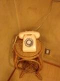 風呂場の電話