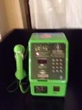 ロビーにあった公衆電話