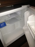 広びろした冷蔵庫