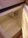 広々とした冷蔵庫