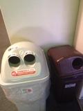カン専用ゴミ箱