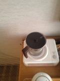 湯沸かし機