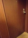 綺麗なドア