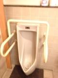 1階トイレにあった便器