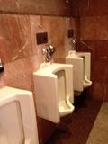 最上階トイレの便器
