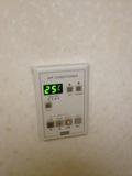 冷房調整器