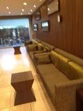 大きなソファー