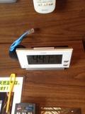 デシタル時計