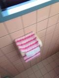 トイレのロール紙