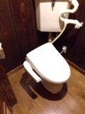 トイレの便器2