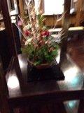 写真クチコミ:飾り花