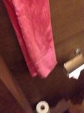 お風呂お手洗いタオル