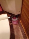 トイレのゴミ箱