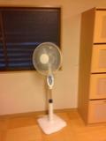別館岩風呂扇風機