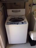 写真クチコミ:洗濯機