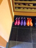 長靴のサービス