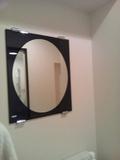 写真クチコミ:洗面台鏡