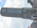 渋谷の摩天楼