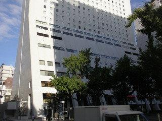 トレンディなホテル