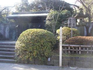 徳川家の霊廟