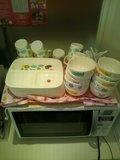 朝食・幼児用食器