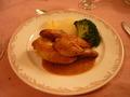 チキン料理