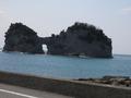写真クチコミ:円月島