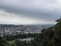 彦根城からの景色