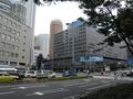 大阪第一ビルと丸ビル