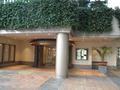 パセーラ側入口