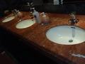 一階レストラン内トイレ