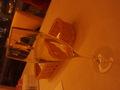 メインカフェ ル・ブーケにて夕食