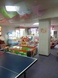ゲームセンターです