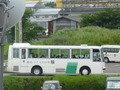 ホテル バス