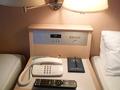 ベッドサイド・電話