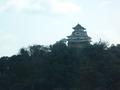 犬山城を間近に眺められるホテル