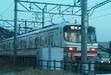 最寄りの公共交通機関 名鉄電車