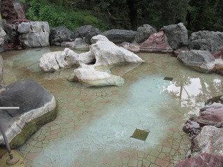 写真クチコミ:伝統を感じる落ち着いた施設、温泉のさらなる管理を期待します。