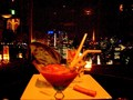 「THE BAR」からの夜景