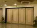 大宴会場の入り口