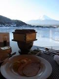 日本一の朝食!