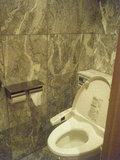 B2フロア女子トイレ