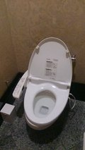 トイレ 個室内