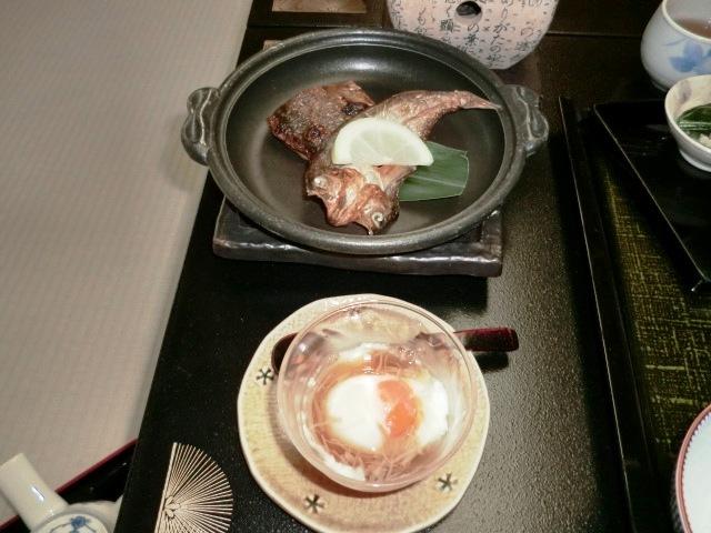口コミの朝食 その2