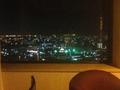 夜景が素晴らしいホテル