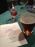 長野の地ビールで乾杯